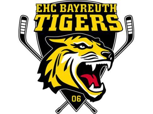 Logo der Bayreuth Tigers
