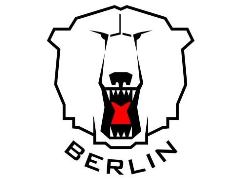Logo der Eisbären Berlin