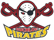 Logo der Buchloe Pirates