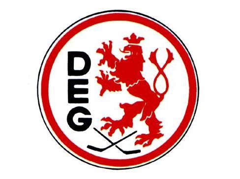 Logo der Düsseldorfer EG