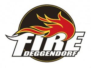Logo Deggendorf Fire