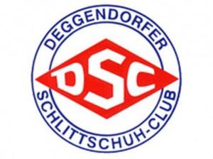 Logo des Deggendorfer SC