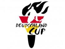 Logo des Deutschland Cup