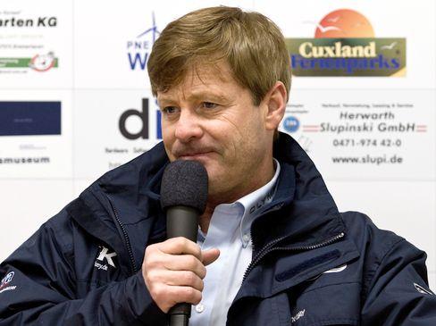 Trainer Kevin Gaudet  - © by Eishockey-Magazin (SP)