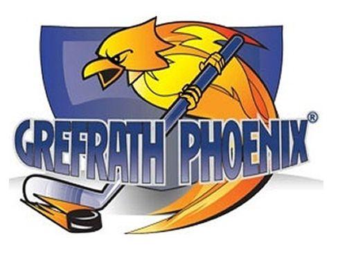 Logo Grefrath Phoenix