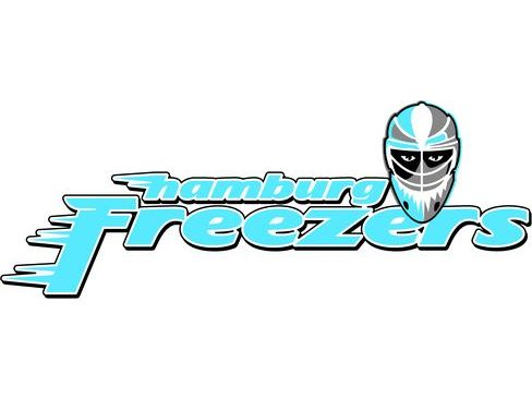 Logo der Hamburg Freezers