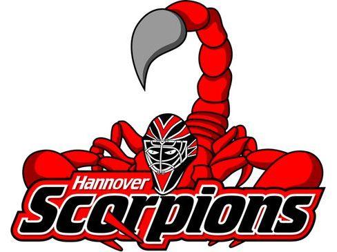 Logo der Hannover Scorpions