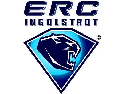 Logo des ERC Ingolstadt