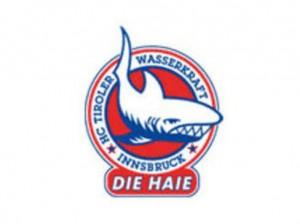 Logo des HC Tiroler Wasserkraft Innsbruck