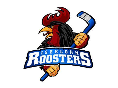 Logo der Iserlohn Roosters