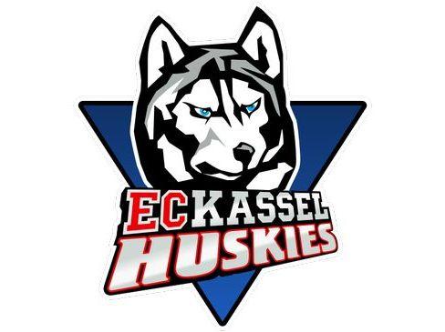 Logo der Kassel Huskies