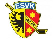 Logo des ESV Kaufbeuren