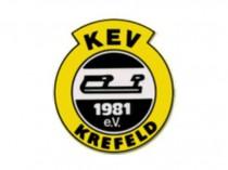 Logo des Krefelder EV 1981