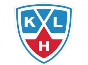 Logo der Kontinental Hockey League