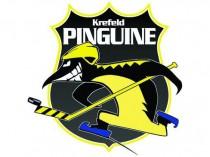 Logo der Krefeld Pinguine