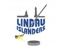 Logo des EV Lindau Islanders