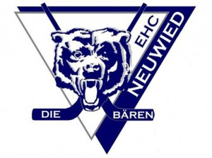 Logo des EHC Neuwied Die Bären
