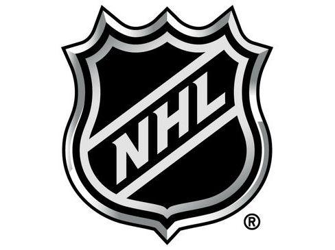 Logo National Hockey League (NHL)