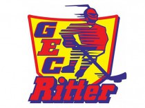 Logo des GEC Die Ritter Nordhorn