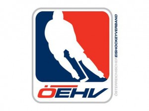 Logo des Österreichischen Eishockey Verbandes