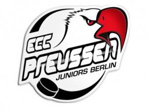 Logo des ECC Preussen Juniors Berlin