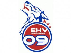 Logo der Schönheider Wölfe