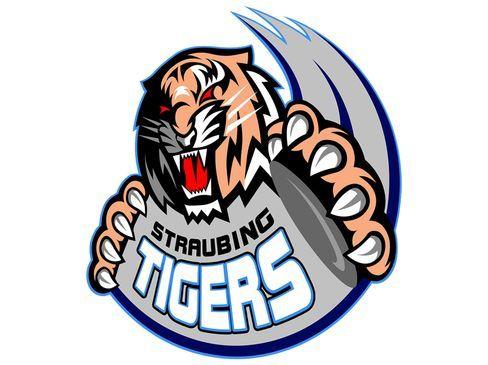 Logo der Straubing Tigers