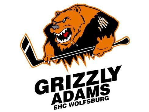 Logo der Grizzly Adams Wolfsburg