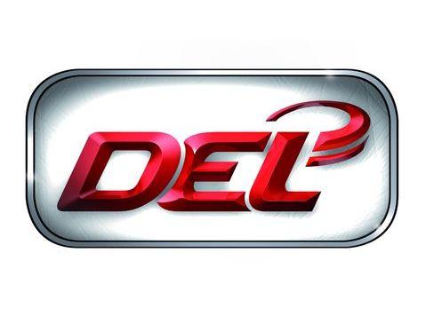 Logo DEL (Deutsche Eishockey Liga)