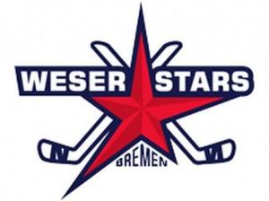 Logo der Weserstars Bremen