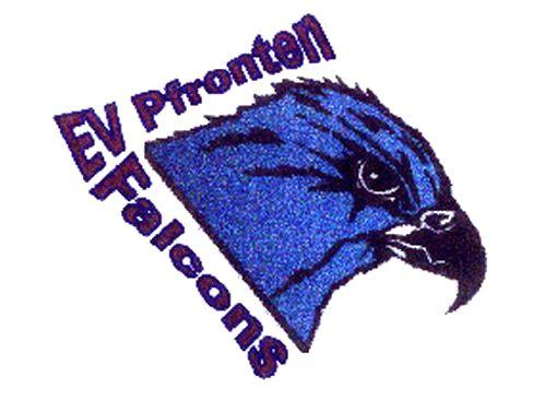 Logo der EV Pfronten Falcons