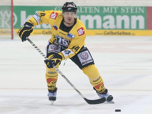 Denis Shvidki  - © by Eishockey-Magazin (OM)