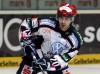 Josh Soares ist der neue Center bei den Capitals - © by Eishockey-Magazin (JB)