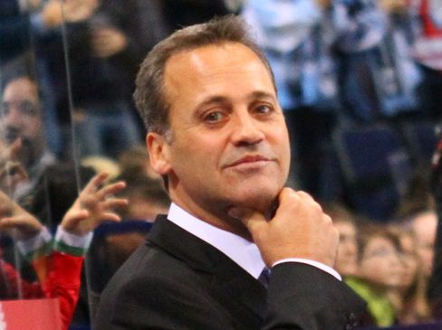 Henry Thom sucht nach der Saison eine neue Herausforderung - © by Eishockey-Magazin (RH)