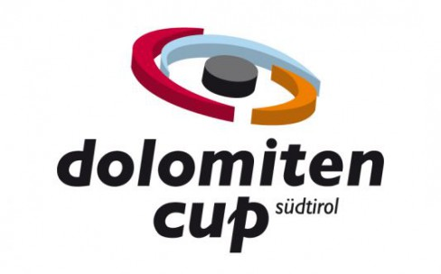 Logo Dolomiten Cup
