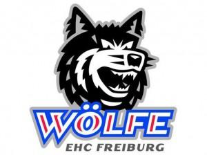 Logo EHC Freiburg