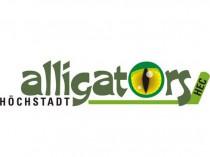 Logo Höchstadt Alligators