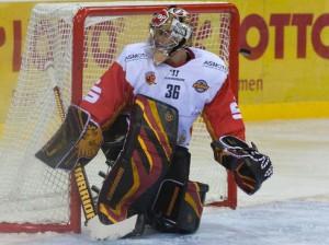 Stefan Horneber bleibt in Buchloe - © by Eishockey-Magazin (SP)