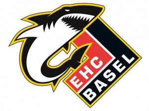 Logo Basel Sharks