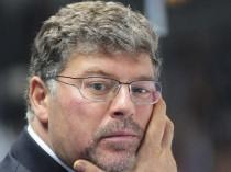 Pat Cortina, DEB Bundestrainer und Sportdirektor - © by ISPFD (sportfotocenter.de)