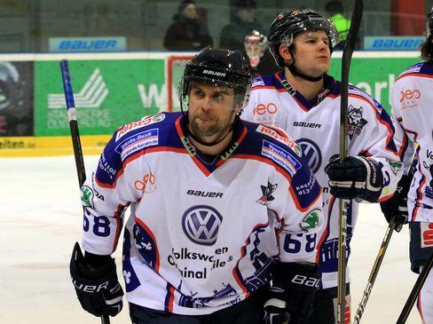 F Chse Duisburg Holen Danny Albrecht Eishockey Magazin