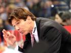 Berlins neuer Cheftrainer Uwe Krupp - © by Eishockey-Magazin (DR)