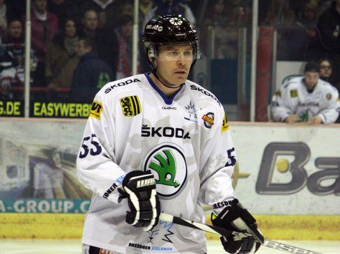 Justin Kurtz - © by Eishockey-Magazin (SR)