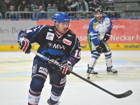 Ken Magowan  - © by Eishockey-Magazin (GK)