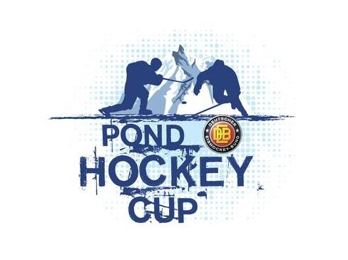 Logo Pond Hockey Cup
