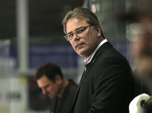 Ken Latta ist nicht mehr Coach der Falken - © by Conny Höffer