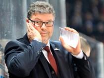 Bundestrainer Pat Cortina   - © by Eishockey-Magazin (RK)