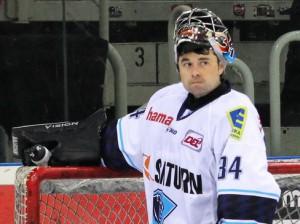 Ian Gordon - © by Eishockey-Magazin (DR)