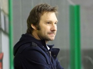 HEV Coach Carsten Plate - © by Media