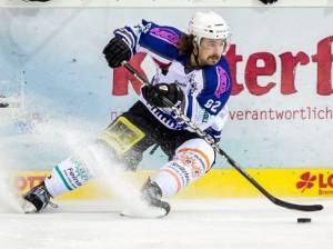 Philipp Schlager - © by Eishockey-Magazin (SP)